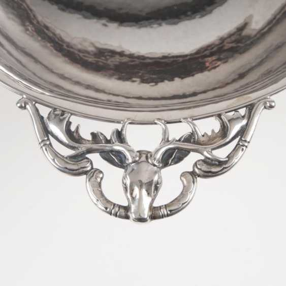 Special top shell with deer-decor. Evald Nielsen - photo 3