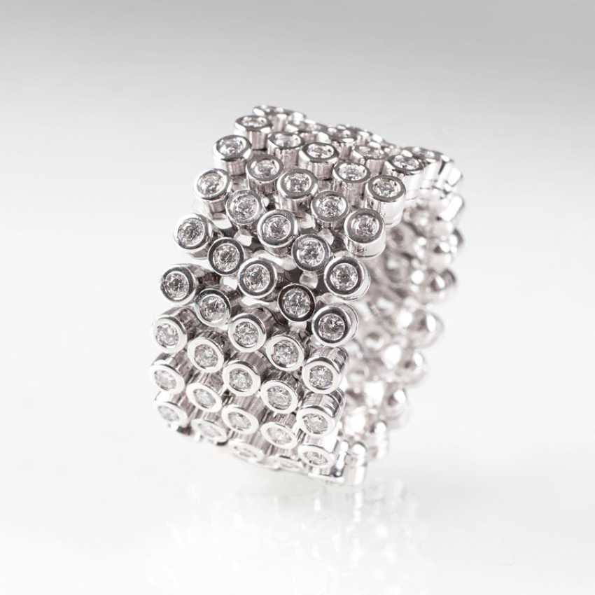 Modern brilliant Sönnichsen Ring or bracelet from the jeweler. - photo 1