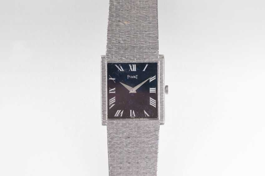 Vintage Ladies Wrist Watch. Piaget - photo 1