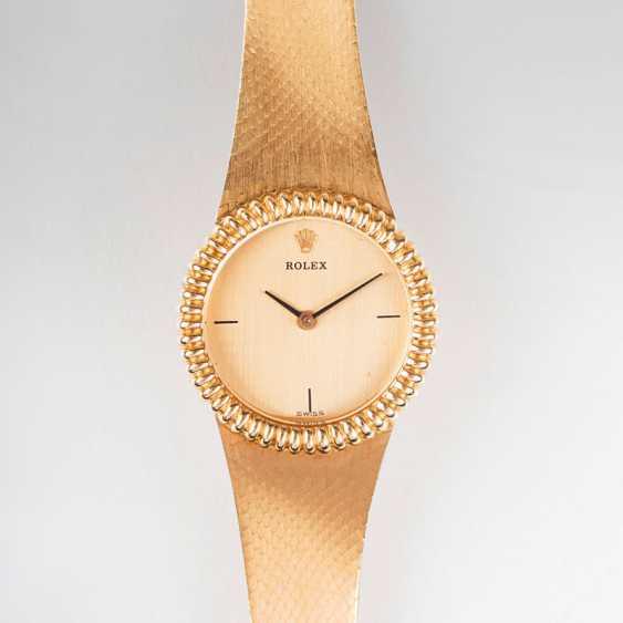 Vintage Ladies Wrist Watch. Rolex - photo 1
