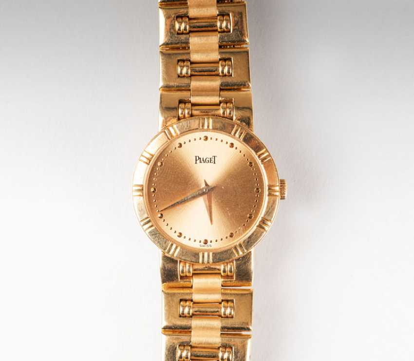 Ladies Wrist Watch. Piaget - photo 1