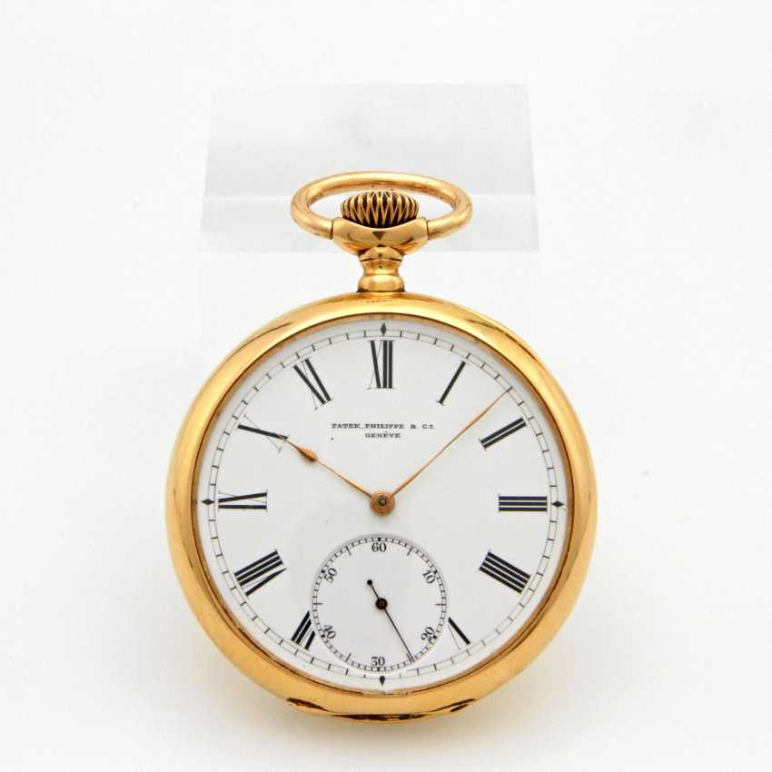 "Pocket Watch ""Patek Philippe"", - photo 1"