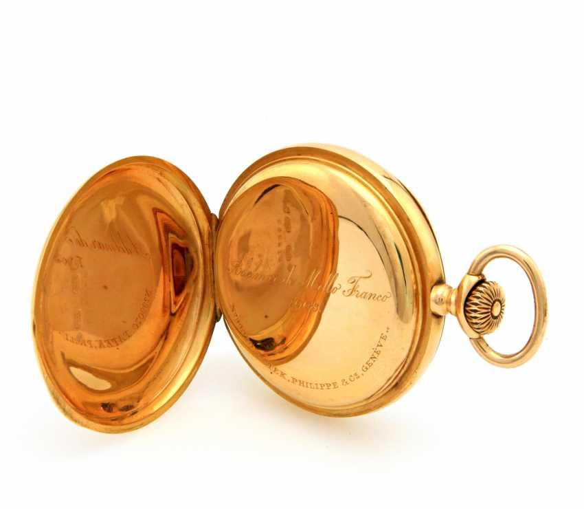 "Pocket Watch ""Patek Philippe"", - photo 3"