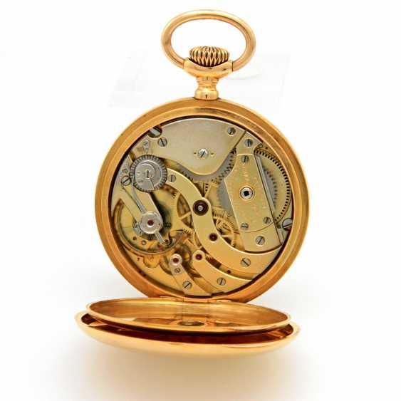"Pocket Watch ""Patek Philippe"", - photo 4"