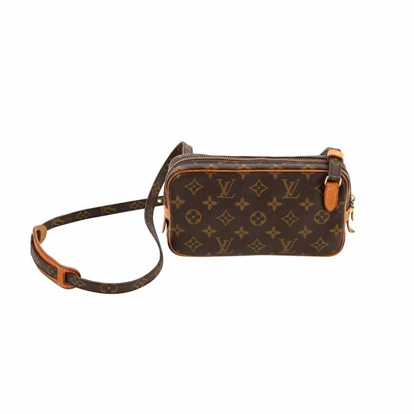 a8967186eea8 Lot 2 LOUIS VUITTON VINTAGE bag