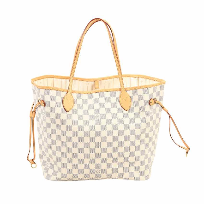 d1fb7360304b Lot 24. LOUIS VUITTON shopper tote bag