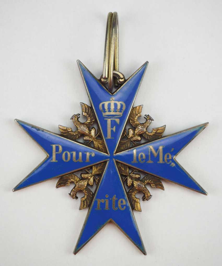 Prussia: estade of Major Josef Bischoff - commander of the Iron Division. - photo 7