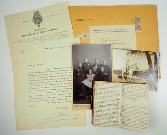 Prussia: estade of Major Josef Bischoff - commander of the Iron Division. - photo 12
