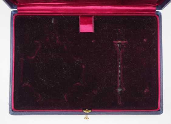 Württemberg: Friedrich Order, Grand Cross Set Case. - photo 2