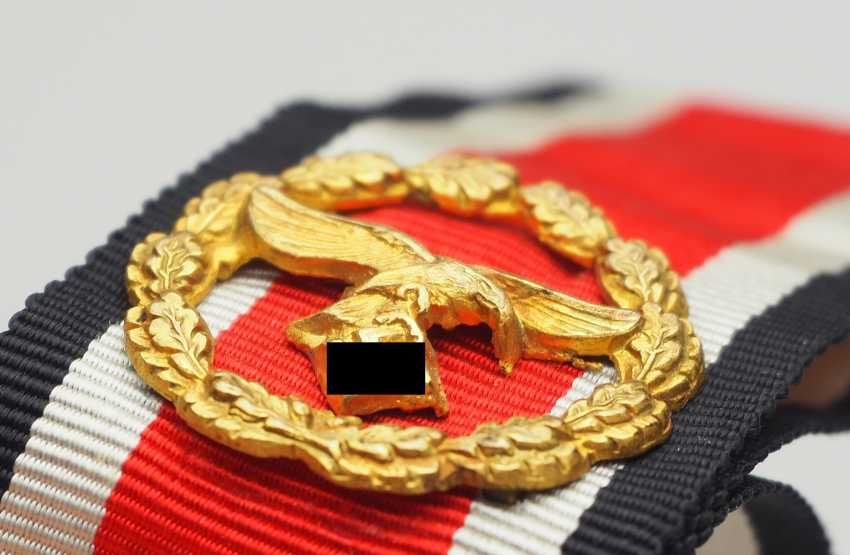 Honor blade clasp of the air force. - photo 2