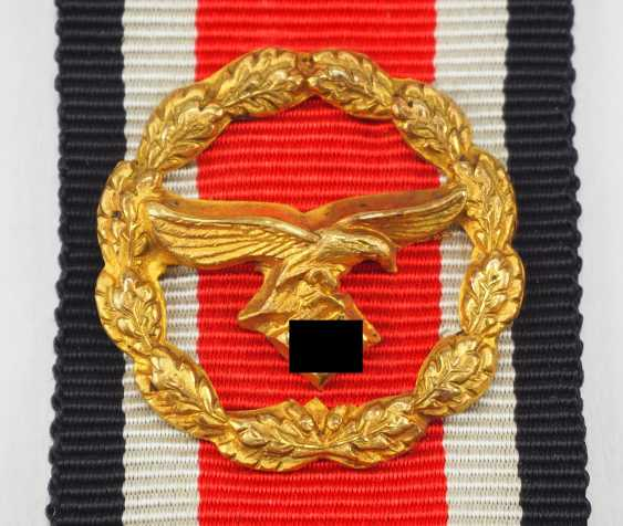 Honor blade clasp of the air force. - photo 4
