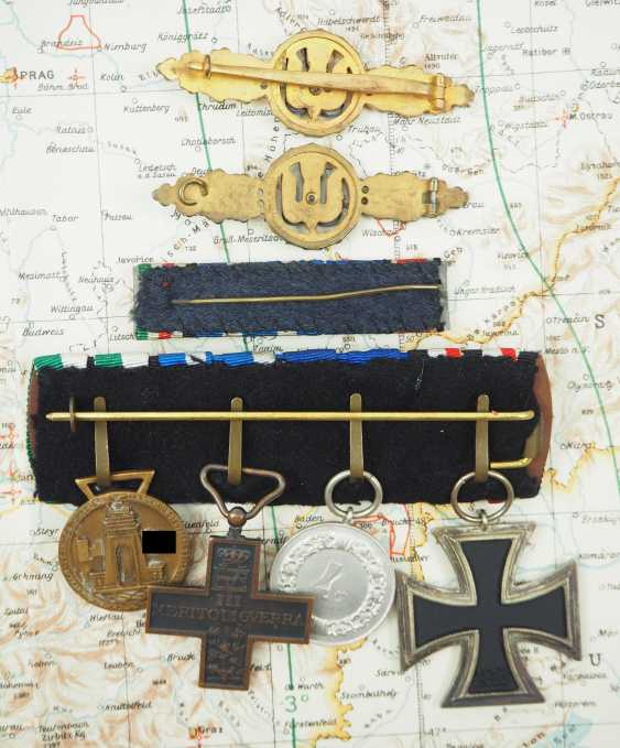 Estate of a Flugzeugfühers of a fighter pilot and Veteran of the African campaign. - photo 3