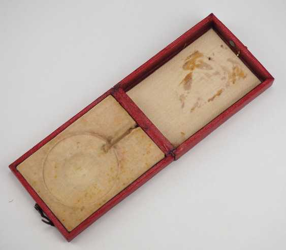 RusslanDurchmesser: Orden der hl. Anna, 2. Modell (1810-1917), 2. Klasse, im Etui. - photo 3