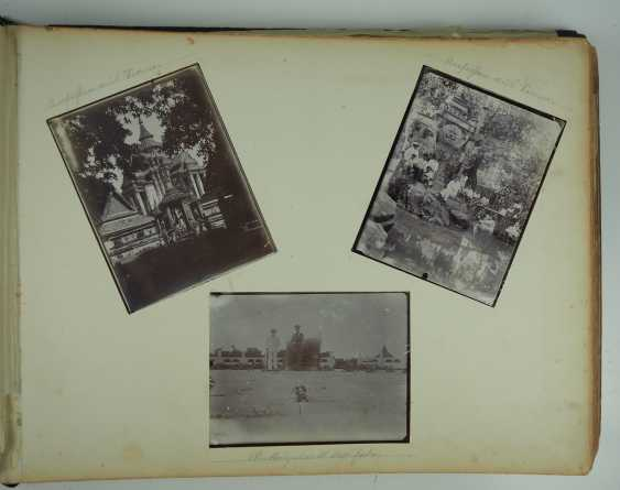 China: a photo album of Marine soldiers between 1895-1900. - photo 4