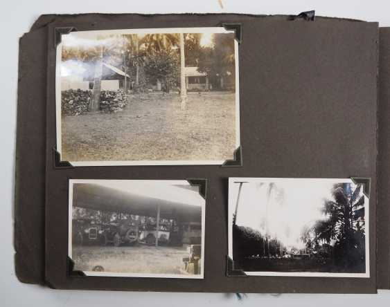 The extensive estate of a family of German East Africa. - photo 2