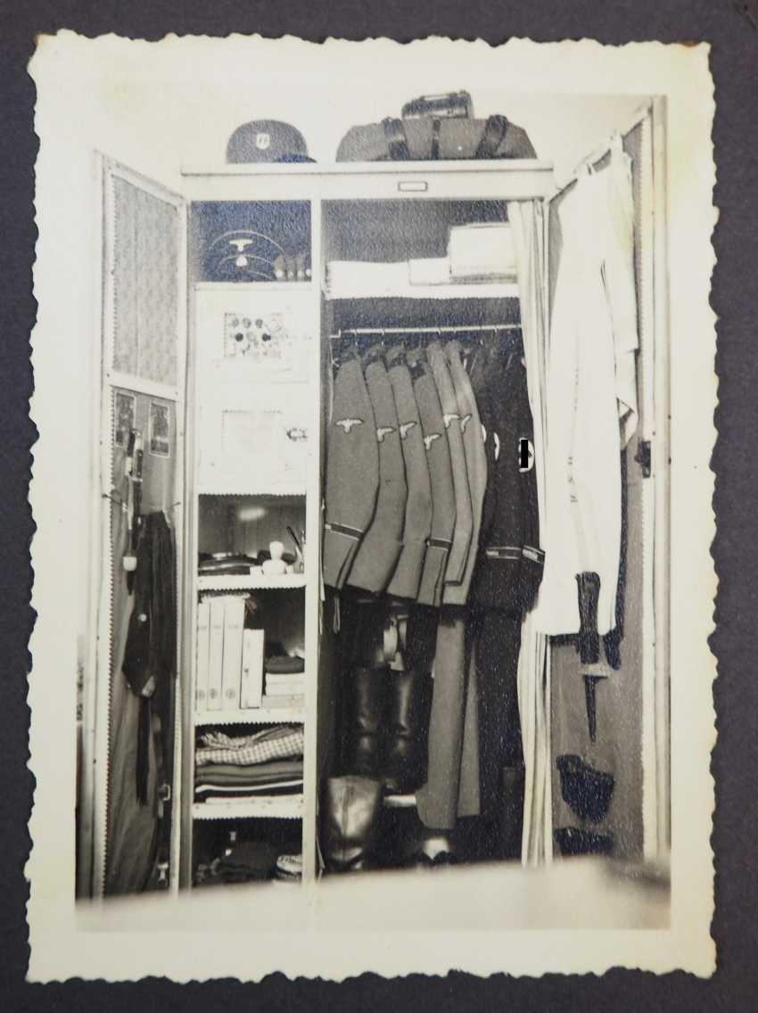"Fotoalbum Sturmbann II / SS ""Germania"". - photo 2"