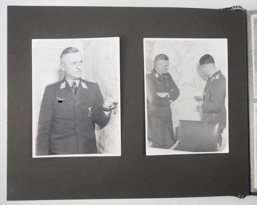 Photo of the estate of an air image analyser of the air force - the Don area. - photo 2