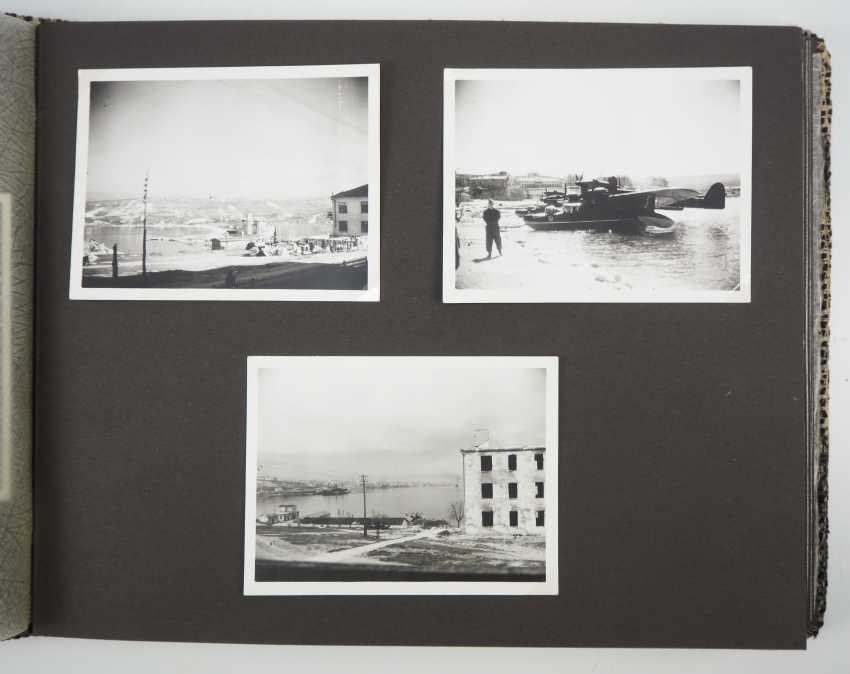 Photo of the estate of an air image analyser of the air force - the Don area. - photo 10