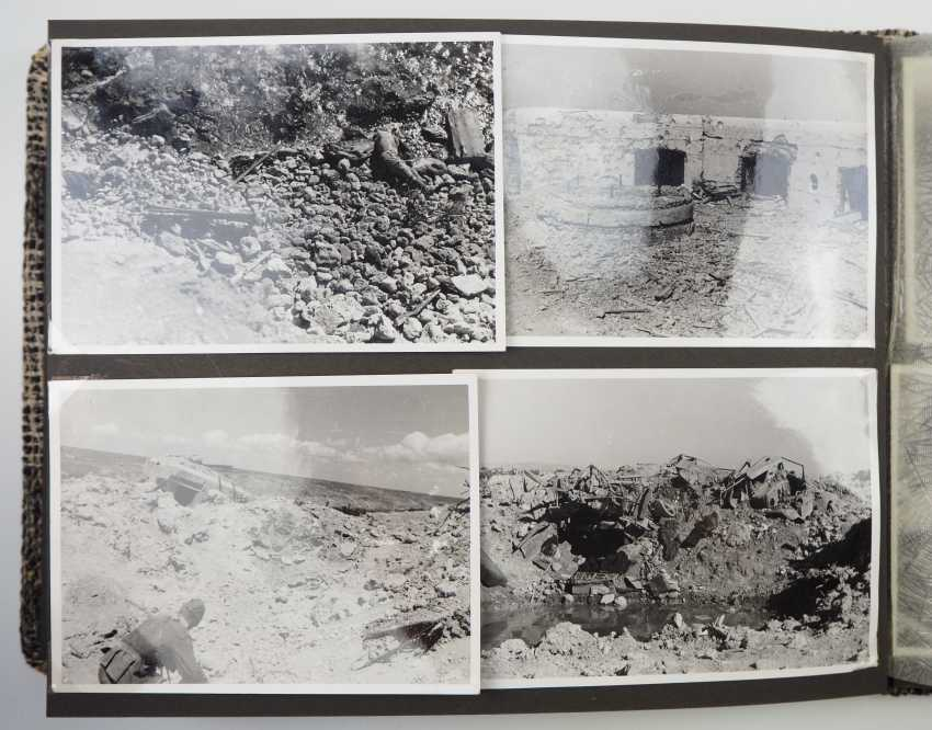 Photo of the estate of an air image analyser of the air force - the Don area. - photo 17