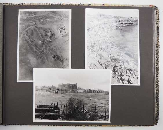 Photo of the estate of an air image analyser of the air force - the Don area. - photo 18