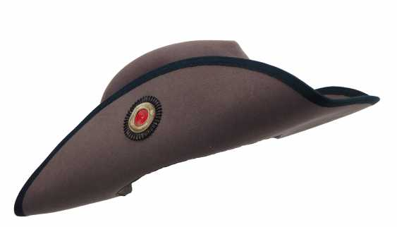 Imperial protection force: hat for teams in German southwest Africa. - photo 1