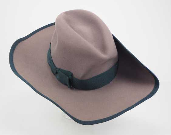 Imperial protection force: hat for teams in German southwest Africa. - photo 4
