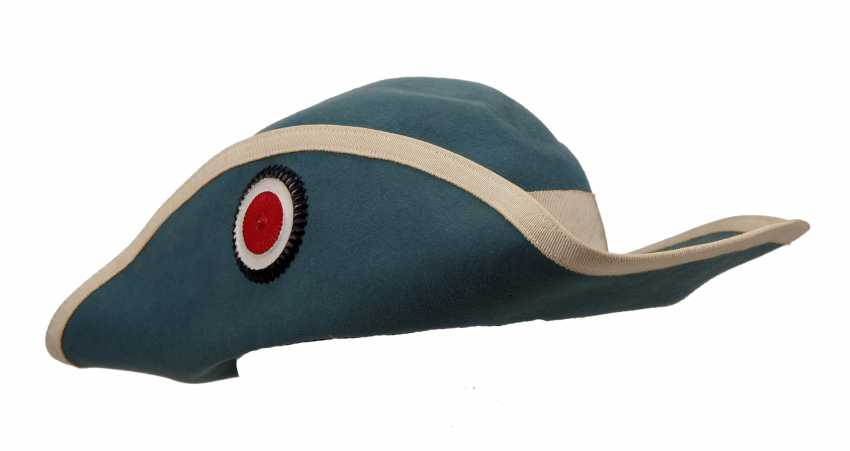 Imperial protection force: hat for teams in German East Africa. - photo 1