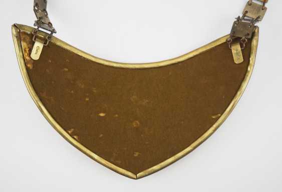 NSDAP: ring collar for flag bearers. - photo 1