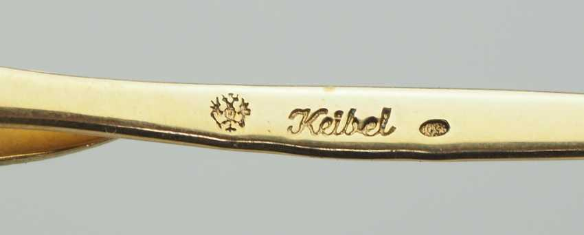 Russlan Diameter: Order Of St. George's, 2. Class star - GOLD. - photo 4