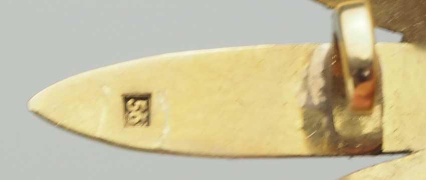 Russlan Diameter: Order Of St. George's, 2. Class star - GOLD. - photo 5