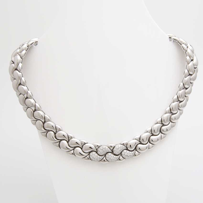 "CHOPARD Necklace ""Casmir"" - photo 1"