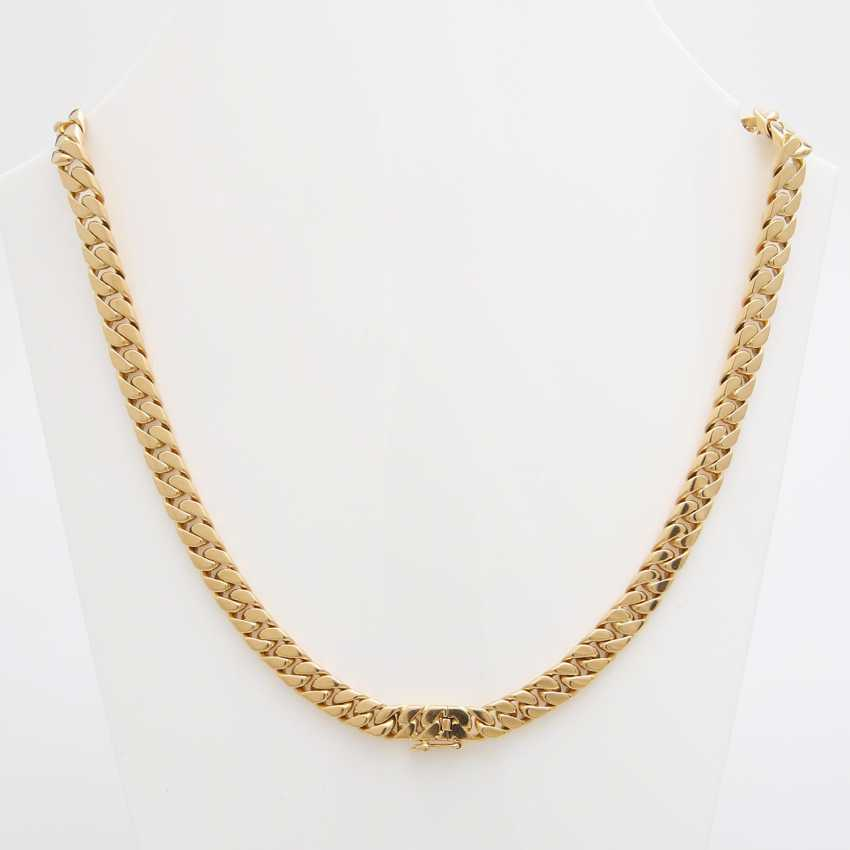 WEMPE flat tank necklace - photo 4