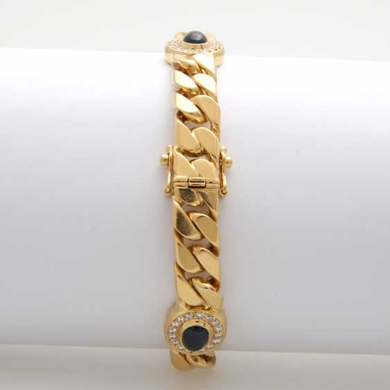 WEMPE flat curb bracelet - photo 4