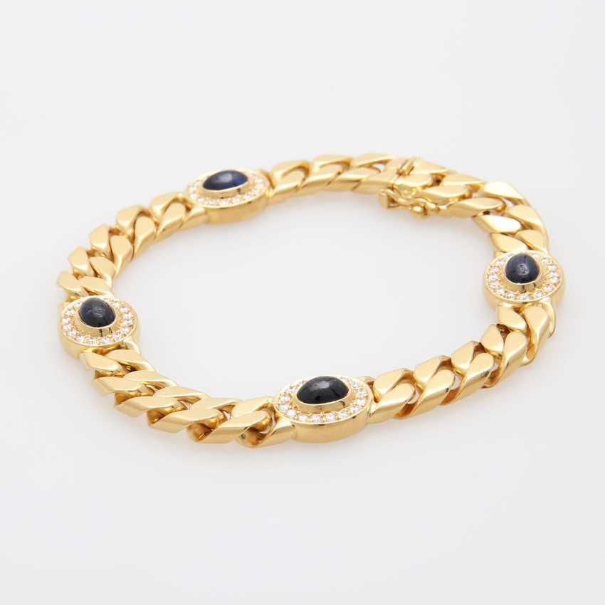 WEMPE flat curb bracelet - photo 1
