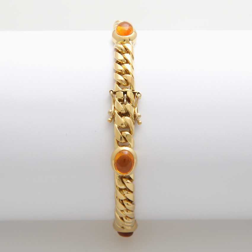 WEMPE flat curb bracelet - photo 2