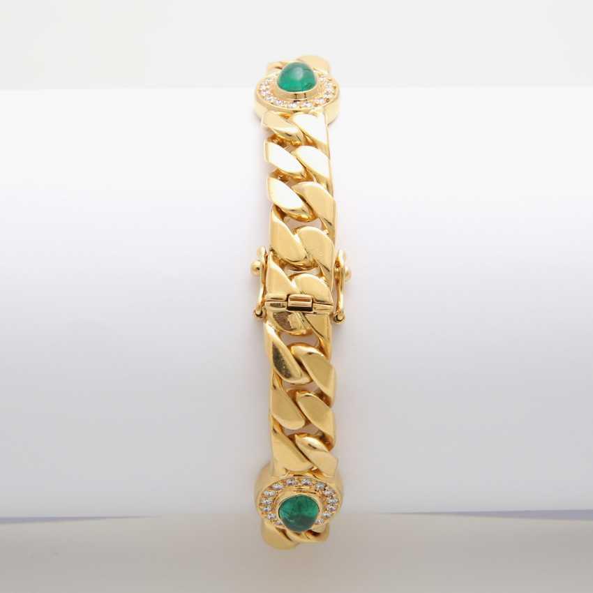 WEMPE flat curb bracelet - photo 2