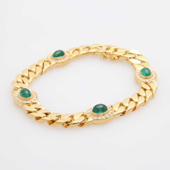WEMPE flat curb bracelet - photo 3