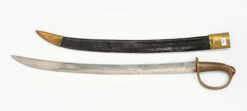 Sabre (Briquet) - photo 1