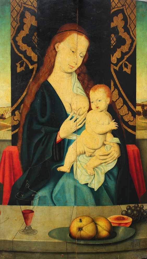 Lucas Cranach (1472-1533 )-school - photo 1