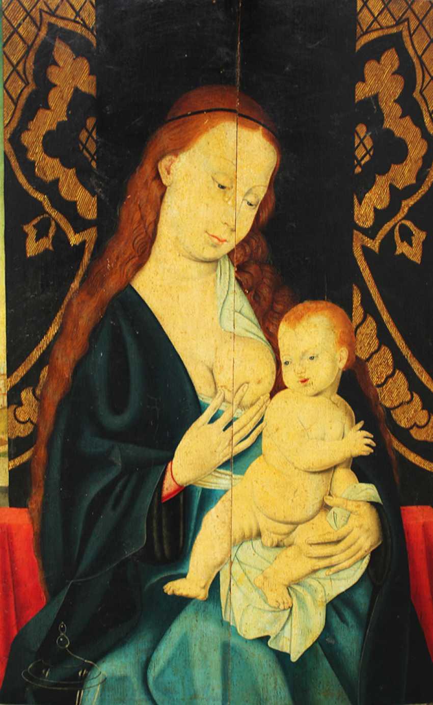 Lucas Cranach (1472-1533 )-school - photo 2