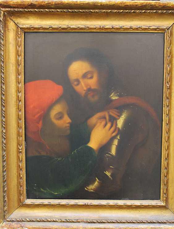 Giorgione  (1478-1510)-follower - photo 1