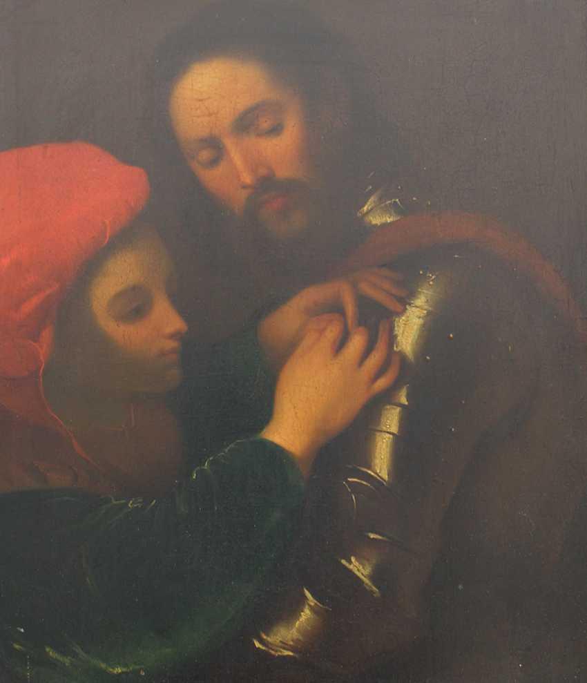 Giorgione  (1478-1510)-follower - photo 2