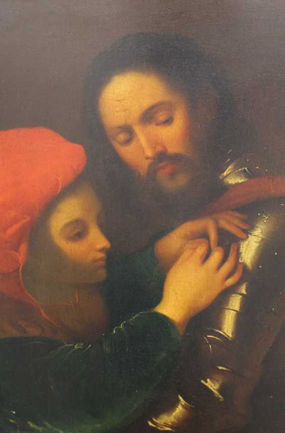 Giorgione  (1478-1510)-follower - photo 3