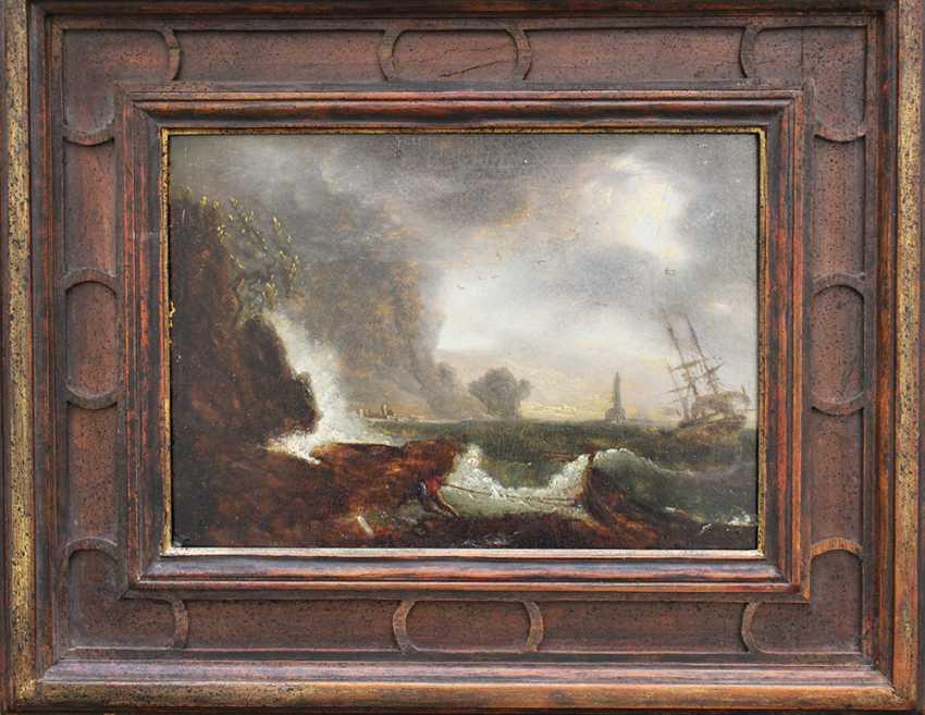 Carle Vernet (1758 –  1836)- circle - photo 1