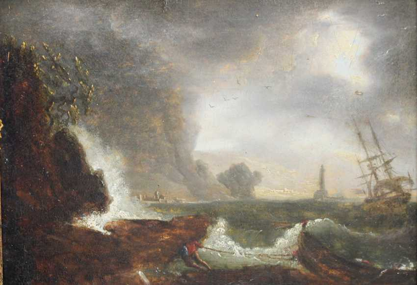 Carle Vernet (1758 –  1836)- circle - photo 2