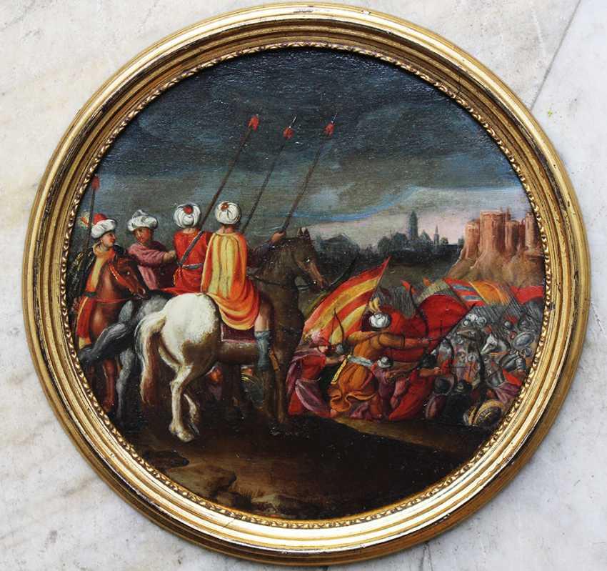 Hans Bol (1534-1593)-school - photo 1