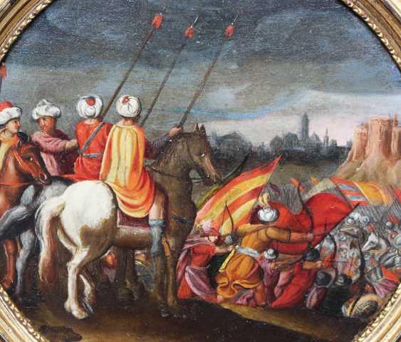 Hans Bol (1534-1593)-school - photo 2