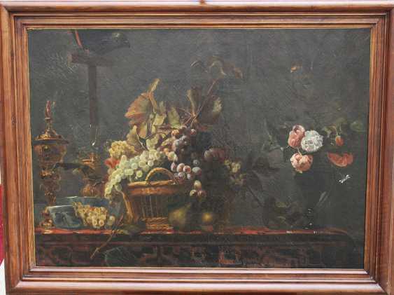 Tobias Stranover (1684 – 1756)- attributed - photo 1