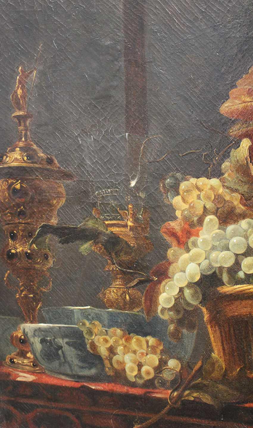 Tobias Stranover (1684 – 1756)- attributed - photo 2