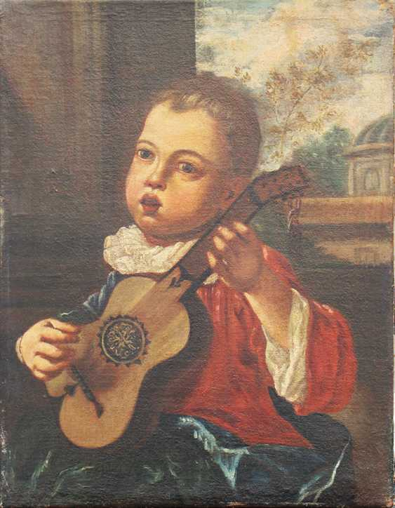 Antonio Mercurio Amorosi (1660 – 1738) - photo 1